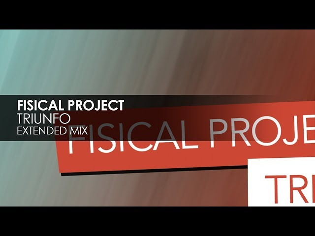 Fisical Project - Triunfo [Teaser]