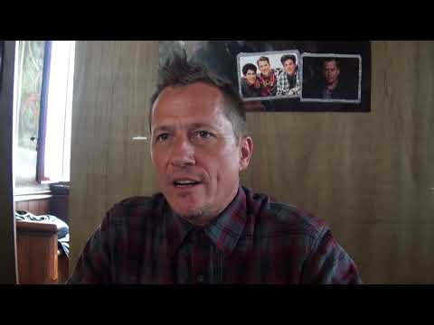 Interview with STARGATE Star Corin Nemec at MFC - Schloss Burg