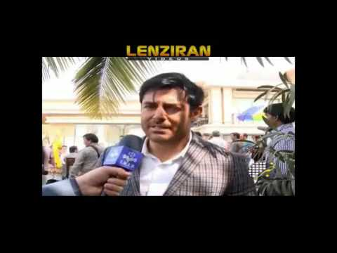 "Filming movie ""Salam Mumbai "" first Bollywood & Iran joint production began"