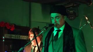 Громыка - Женщины Тяжелого Поведения 2017.04.21 Москва клуб Лес
