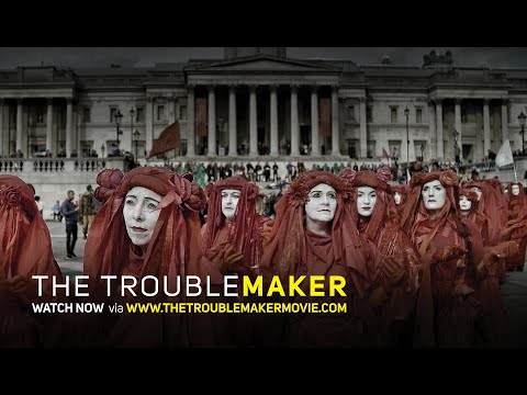 The Troublemaker | Trailer