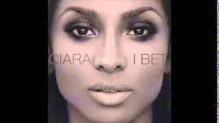 Ciara feat. T.I - I Bet (Remix)