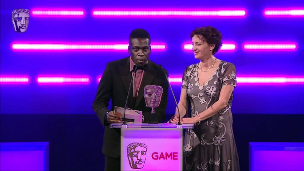 GAME Award of 2011 Winner: Battlefield 3