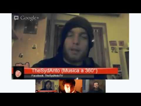 MUSICA A 360° #6 feat RecensioniDiAlbum e Heaven3003