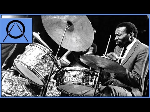 Introduction to Jazz Drumming