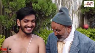 जिरे खुर्सनी, Jire Khursani, Best Comedy