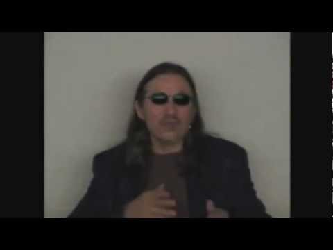 John Trudell on Race Colonization and IRC
