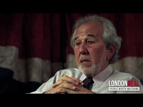 CANCER & STRESS - Bruce Lipton