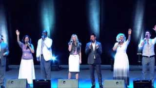 Watch Heritage Singers I Bowed On My Knees And Cried Holy video