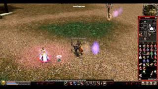 Duel metin futureworld2 BloodArcher vs AsTaRiA