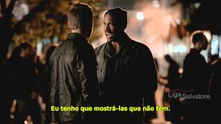 [LEGENDADO] Trailer da 1ª Temporada de The Originals