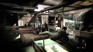 Max Payne 3 Gameplay Trailer HD
