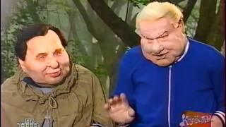 Куклы: Про грибы (09.09.1995)