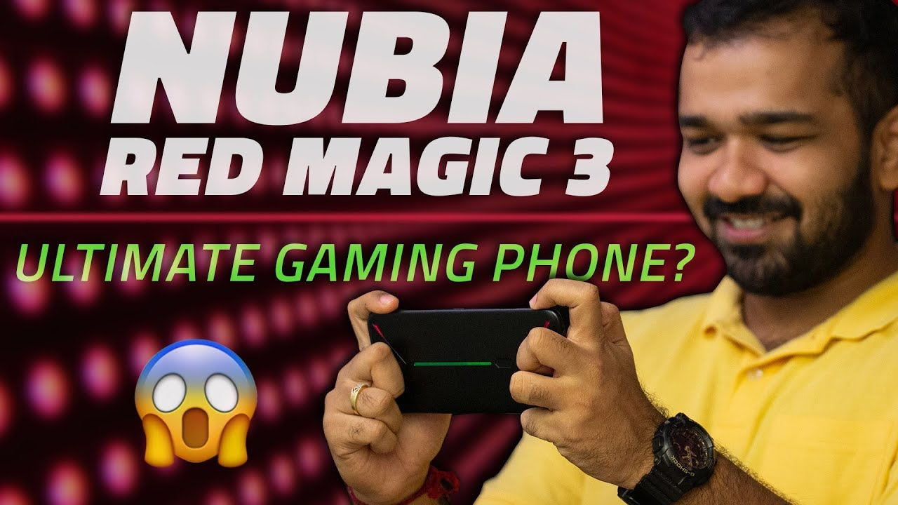 Nubia Red Magic 3 Review — Should You Buy This Gaming Smartphone?