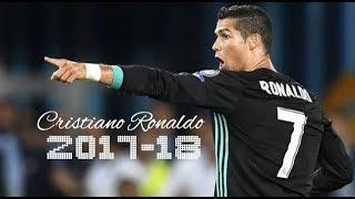 【クリスティアーノ・ロナウド】2017-18 スキル&ゴール集 Cristiano Ronaldo 2017-18 Skills & Goals thumbnail