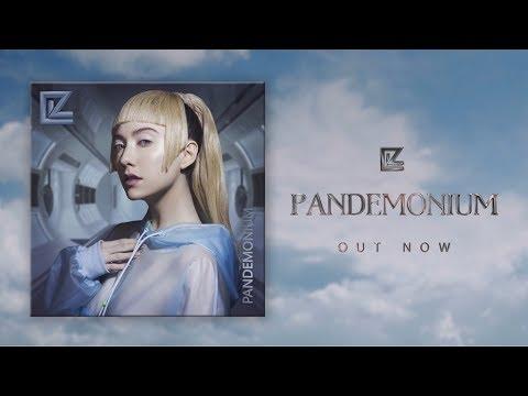 """LIZ — """"Pandemonium"""" [Official Audio]"""