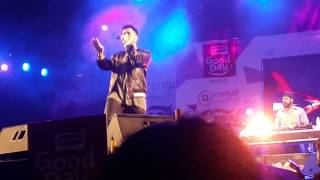 3rd Video Of Arjun live at Rongali stage 2k17 in Guwahati