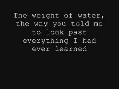 Snow Patrol - Make This Go On Forever [Lyrics]