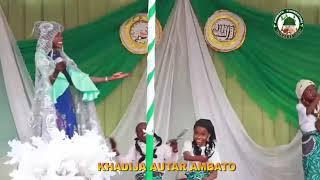 Download Khadija Autar Ambato.