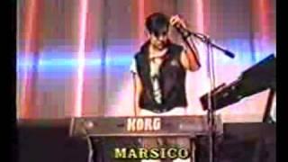 Maurizio Marsico - Funk Sumatra, 1985