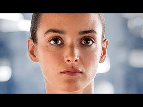 REALIVE Bande Annonce (2018) Charlotte Le Bon, Science Fiction
