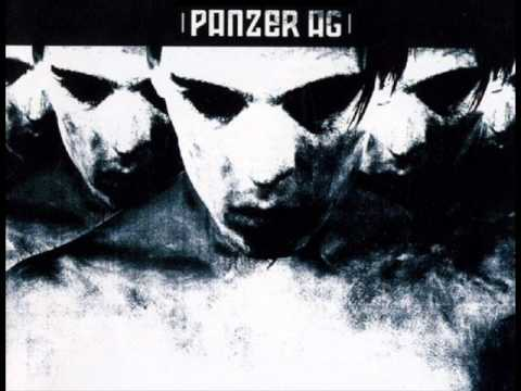Panzer AG - Filth God