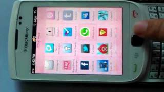 How to get Games and Apps without AppWorld for your Blackberry - Musthave apps & games for TEENAGERS