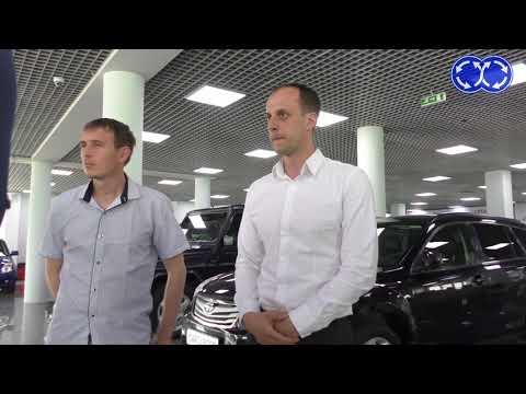 Автомобильный онлайн-аукцион CARTARGETкинул