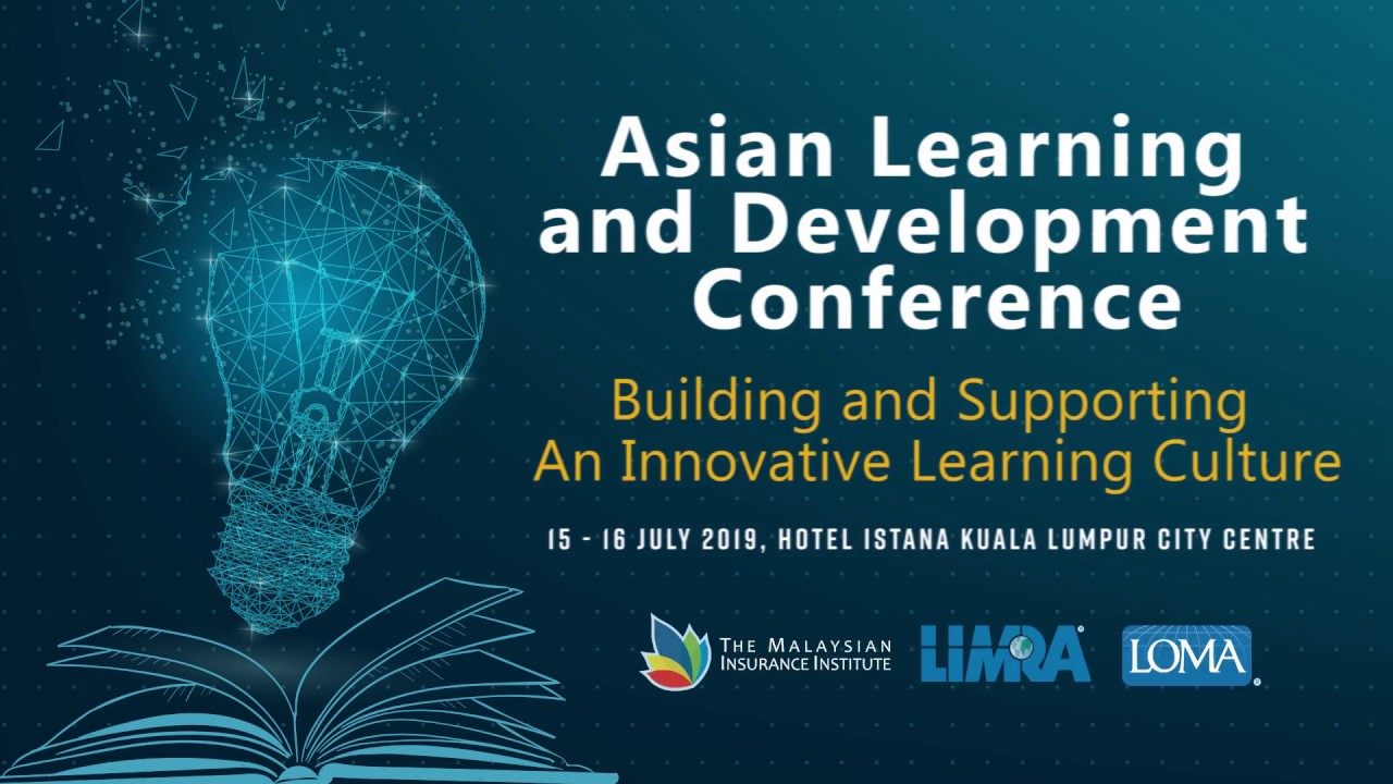 Asia Learning Development Conference 2019