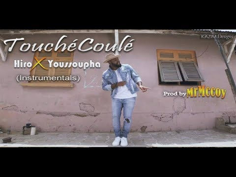 Hiro Ft. Youssoupha - Touché Coulé [Instrumentals by MrMccoy]