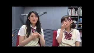 MIyamae Ami vs Tsuzuki Rika 2015年06月25日放送分(木) 宮前杏実vs...