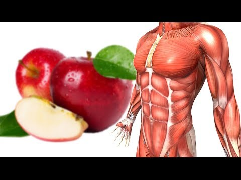 What Really Happens When You Eat an Apple Every Day For a Month?