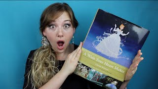 The Art of Cinderella: A Wish Your Heart Makes | Rotoscopers
