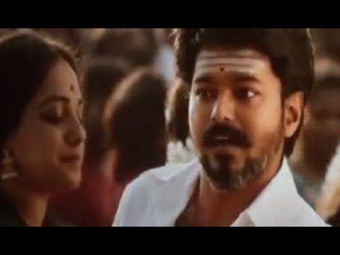 Mersal Deleted Scenes Back To Back | Vijay | Samantha | Atlee | Finally Problem Over