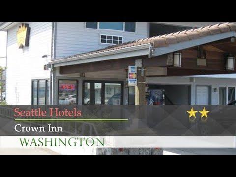 Crown Inn - Seattle Hotels, Washington