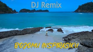 Bojomu Inspirasiku LOSSkan (DJ Remix) ~ Sela Silvina  |  #AkuKangenBojomu