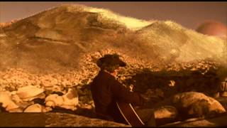 Queen Of Cydonia HD Clive Wright, Little Windows (re-colored)