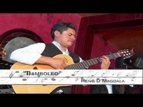 Bamboleo - René D' Magdala