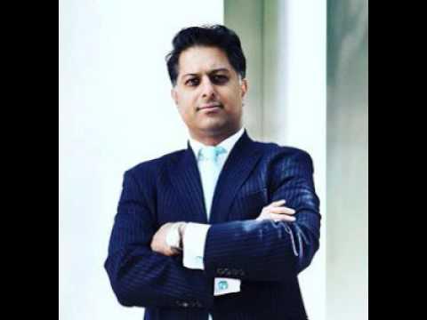 Rahul Manchanda - Immigration Attorney New York, NY