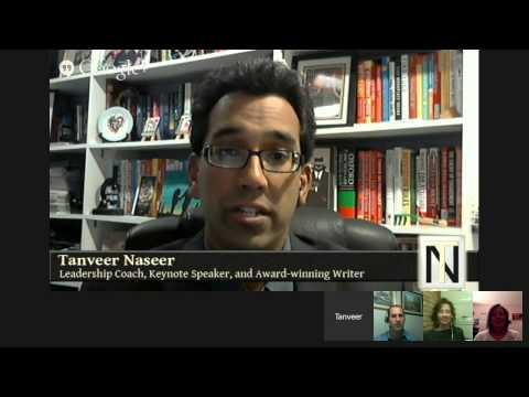Leadership Vertigo with Tanveer Naseer - YouTube