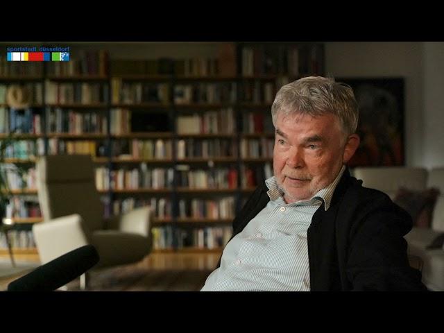 Reporterlegende Manni Breuckmann stellt sein Buch vor