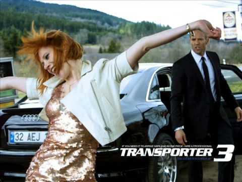 Transporter 3 Car Chase Scene Song Soundtrack Song #12
