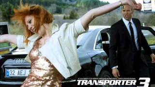 Transporter 3 Car Chase Scene Song Soundtrack Song #12