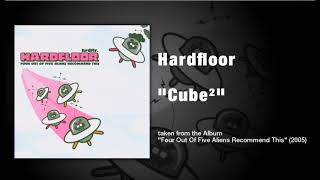 Hardfloor  Cube @ www.OfficialVideos.Net