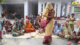 haryanvi dance  एक और भोले बाबा के दरबार मै हाज़री इनके डांस की सबने बहुत तारीफ की most popular dance