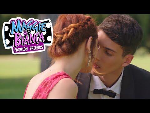 Maggie & Bianca Fashion Friends   Il bacio di Maggie e Jacques [SERIE 3]