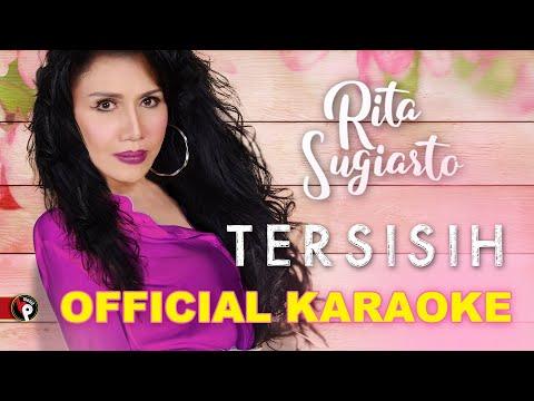 Rita Sugiarto - Tersisih (Official Karaoke)