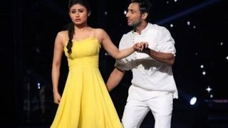 Jhalak Dikhla Jaa Season 7 Mouni Roy Performance 23rd August 2014