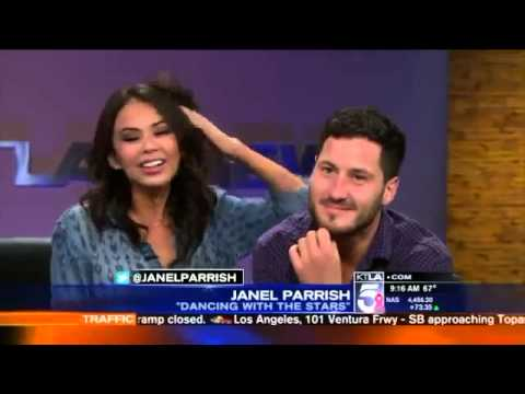 Janel and val interview dating questions