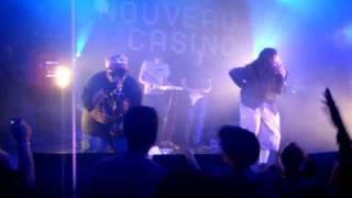 Yo Majesty - Booty Klap  @ Nouveau Casino 3